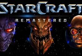 Requisitos de StarCraft: Remastered