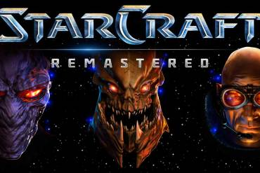 Requisitos de StarCraft: Remastered