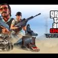 GTA Online: Tráfico de armas