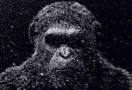 Estreno en cines de La Guerra del Planeta de los Simios