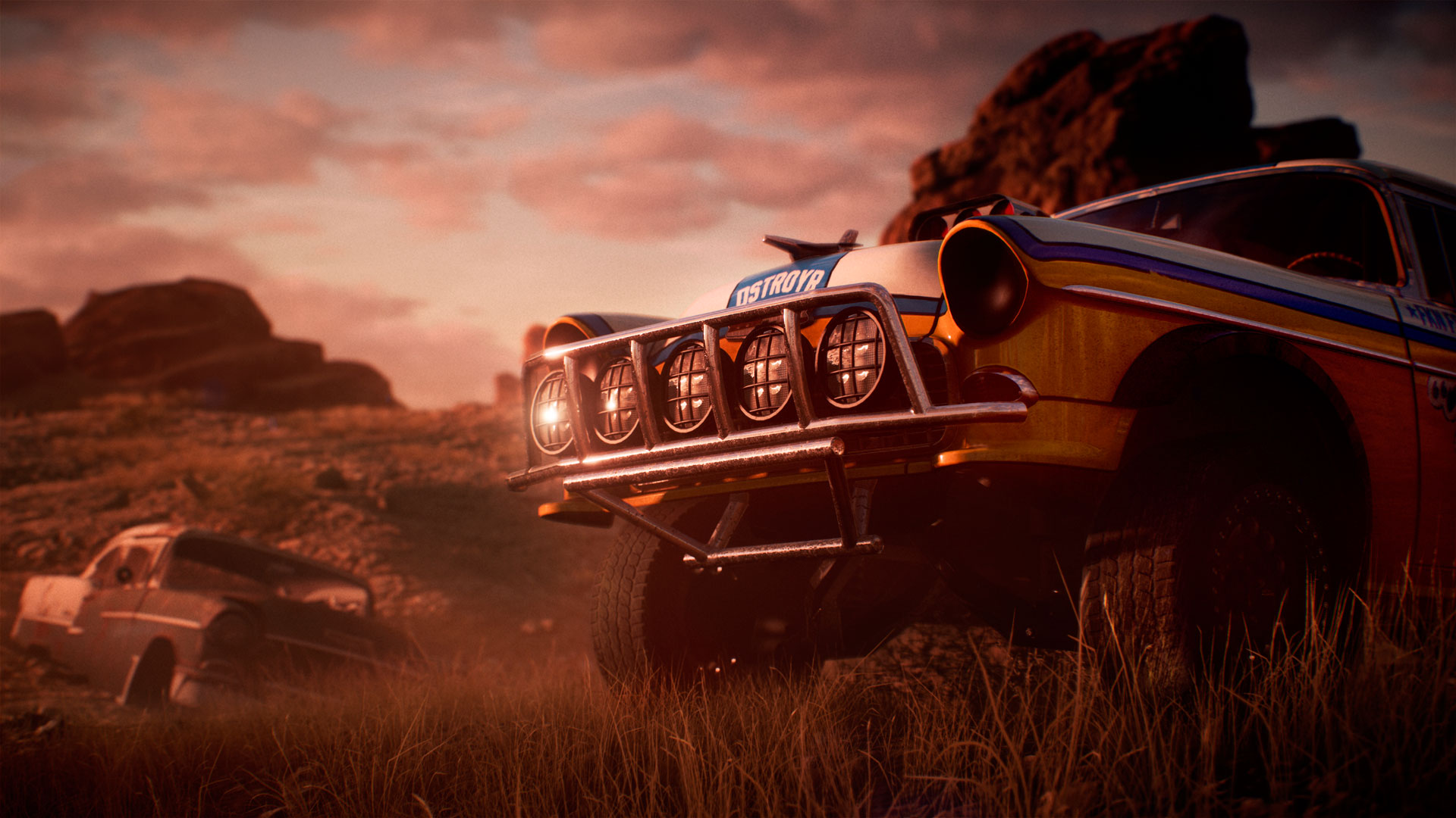 coches de Need for Speed Payback