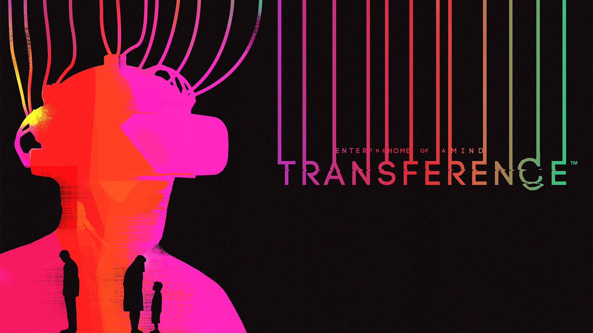 anunciado Transference