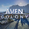 Requisitos de Aven Colony