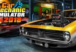 Requisitos de Car Mechanic Simulator 2018