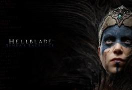 Requisitos de Hellblade: Senua's Sacrifice