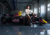 impresiones de Max Verstappen sobre F1 2017