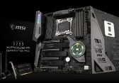 placa base MSI X299 XPower Gaming AC