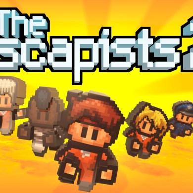 requisitos de The Escapists 2