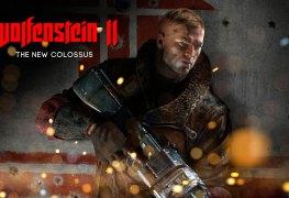 Requisitos de Wolfenstein II: The New Colossus