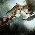 23 minutos de Monster Hunter: World