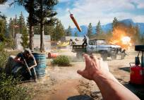 Far Cry 5 con la demo extendida