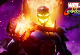 modos de juego de Marvel vs. Capcom: Infinite