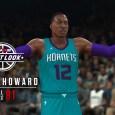 Arte en NBA 2K18