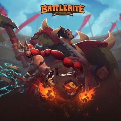 Battlerite ya tiene fecha de lanzamiento