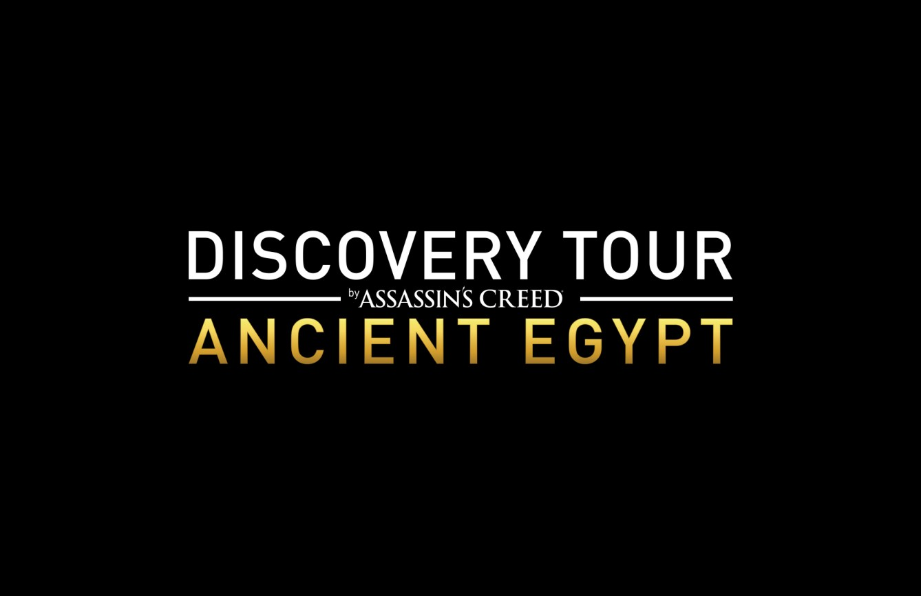 Discovery Tour by Assassin's Creed