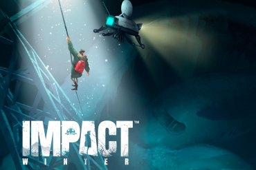 actualización de Impact Winter