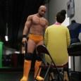 Mi Carrera de WWE 2K