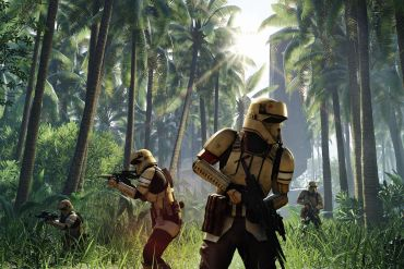 Star Wars Battlefront - Expansion Rogue One