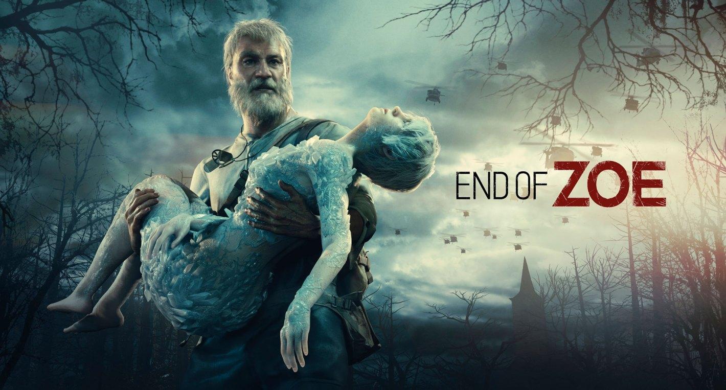 próximos contenidos de Resident Evil 7 biohazard