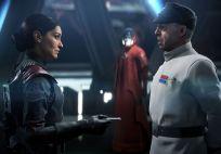 campaña de Star Wars Battlefront 2
