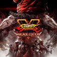 anunciado el Street Fighter V: Arcade Edition