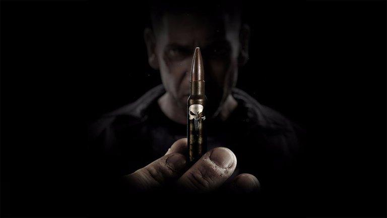 fecha de estreno de The Punisher