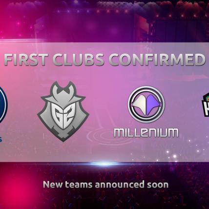 Esports Life tendrá equipos licenciados