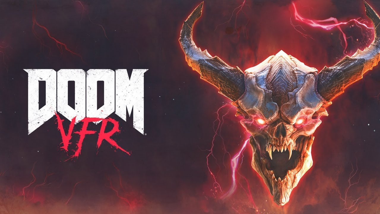 disponible DOOM VFR