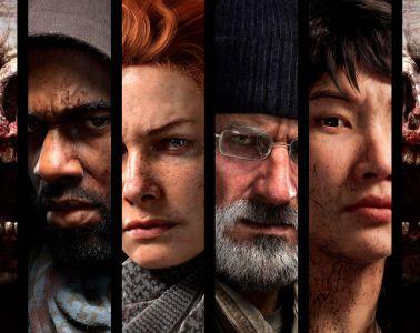 tráiler cinemático de OVERKILL's The Walking Dead