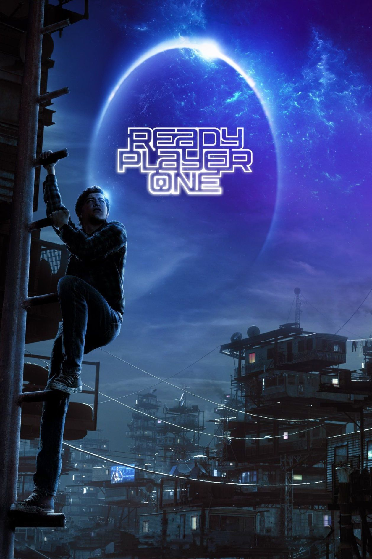 tráiler de Ready Player One