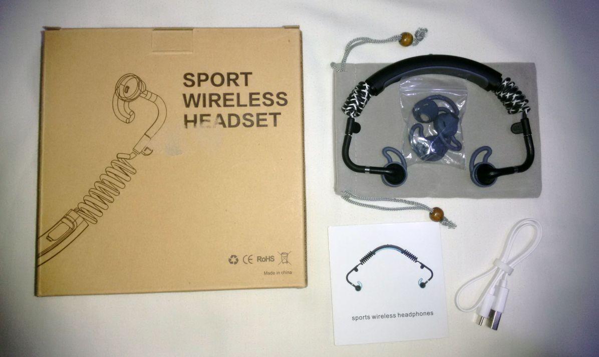 S.Wear Stick Sport