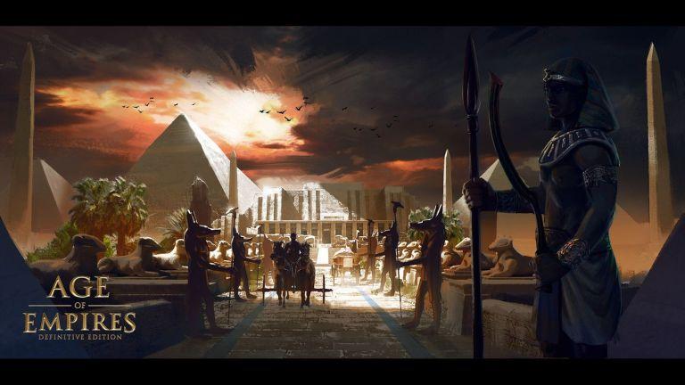 requisitos de Age of Empires: Definitive Edition