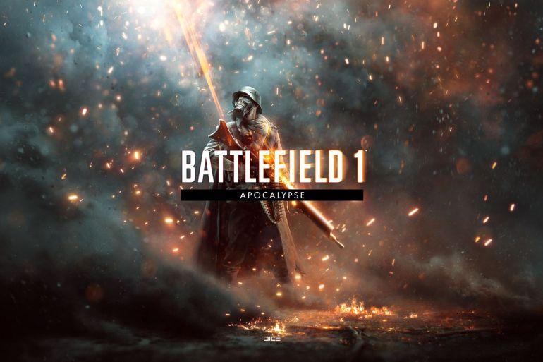 Battlefield 1 Apocalypse