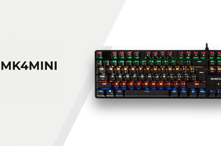 MK4 Mini
