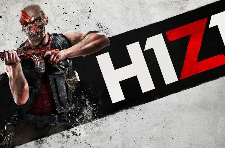 H1Z1 está disponible en Free to Play
