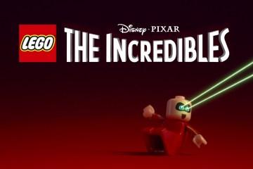 LEGO Los Increíbles