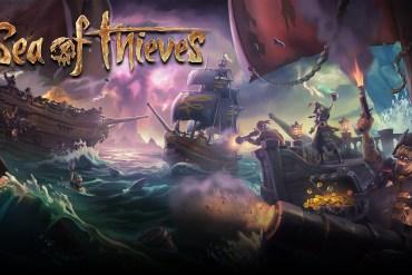Requisitos de Sea of Thieves