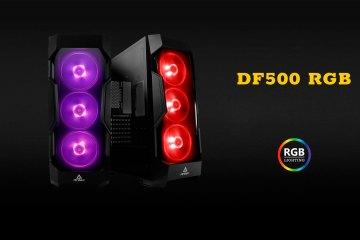 DF500 RGB