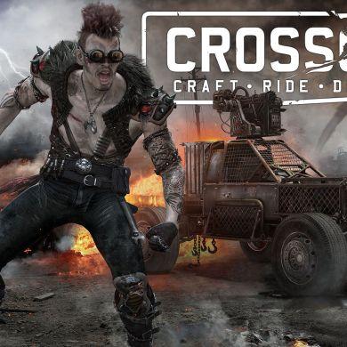 Battle Royale de Crossout