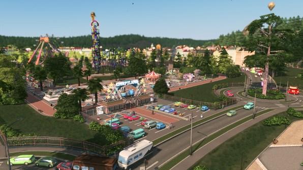 Cities Skylines - Parklife (1)
