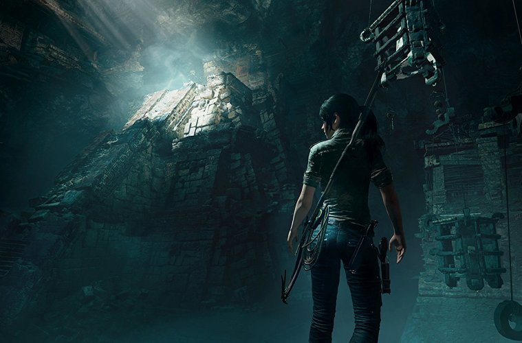 ciudad Paititi con Shadow of the Tomb Raider