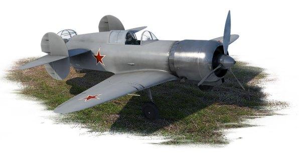 War Thunder - Crónicas de la Segunda Guerra Mundial (3)