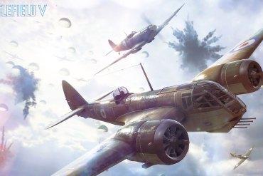 Róterdam de Battlefield V