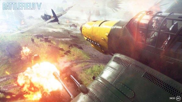 Battlefield V - Anuncio (7)