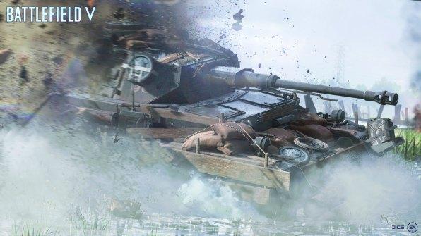 Battlefield V - Anuncio (8)