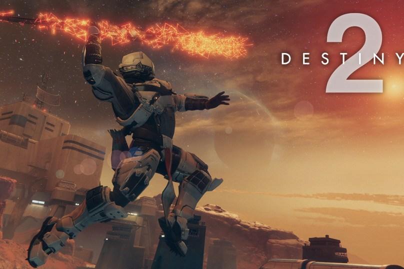 disponible la expansión de Destiny 2