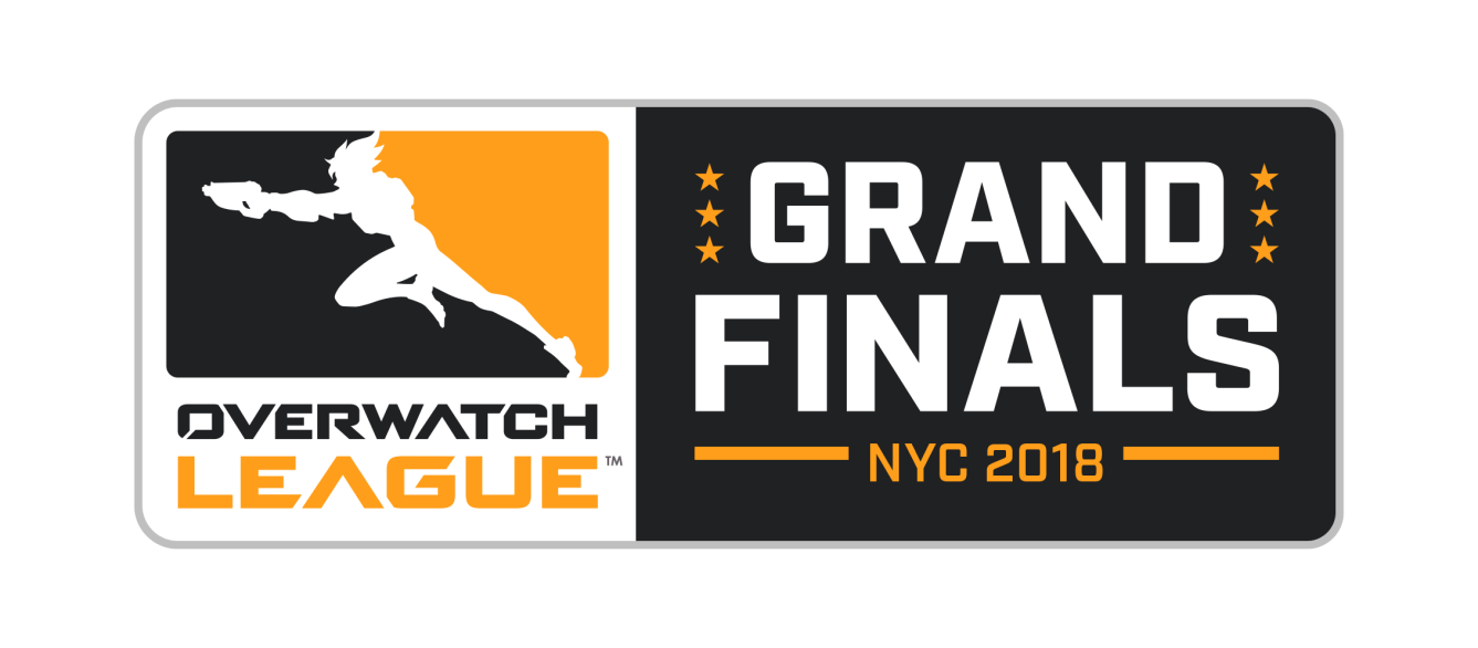 Overwatch League Grand Finals Logo 1