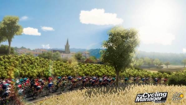 Pro Cycling Manager 2018 - Anuncio (3)