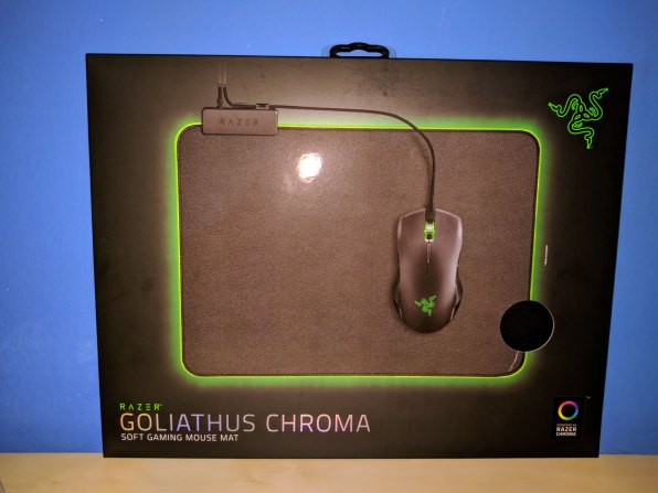 Razer Goliathus Chroma