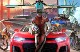 Requisitos de The Crew 2